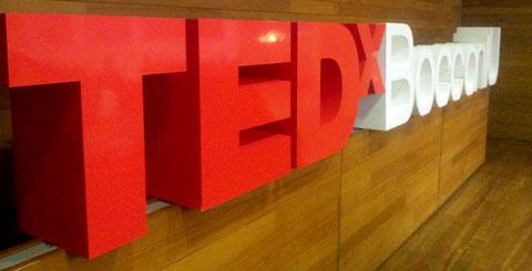 Lettera per TEDX Bocconi