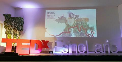 Lettere per TEDX Esino Lario