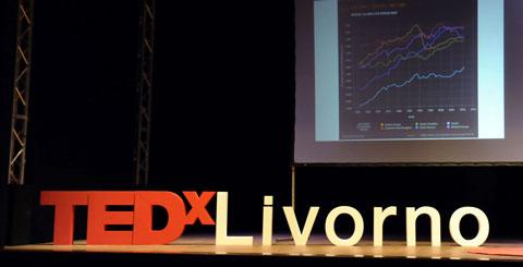 Lettere per TEDX Livorno