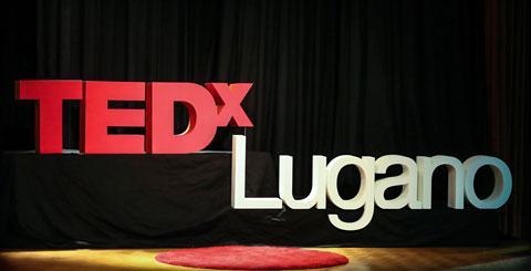 Lettere per TEDX Lugano