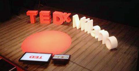 Lettere per TEDX Milano