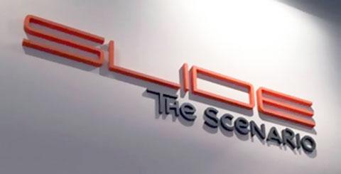 Logo per evento